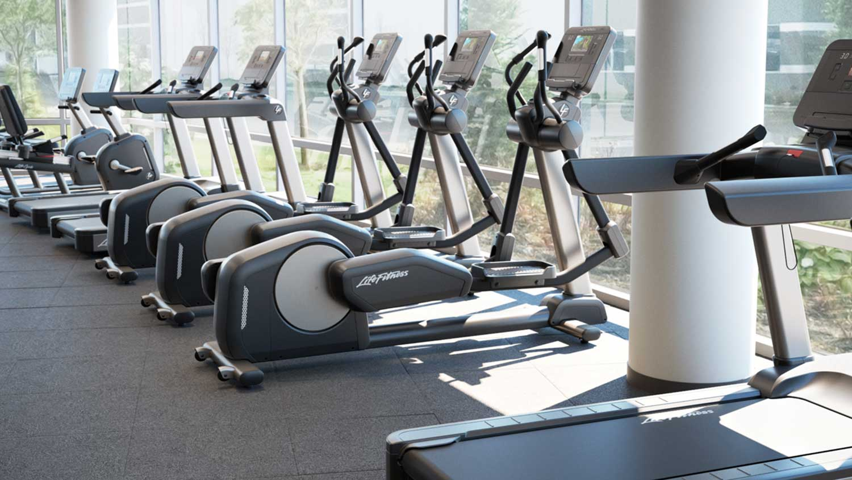 Life Fitness, el arte del Fitness