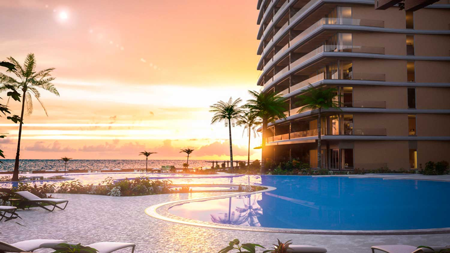 Luma, Real Estate Development in Nuevo Vallarta