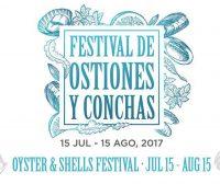 Oysters & Shells Festival at Café des Artistes
