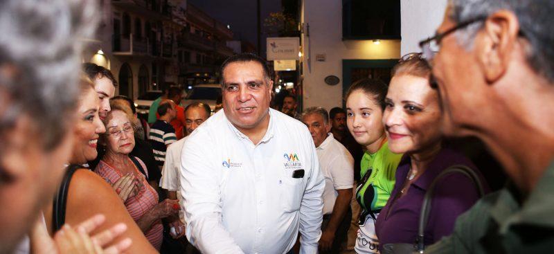 Puerto Vallarta Will Host Popular Referendum on Mayor Arturo Dávalos - 2