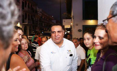 Puerto Vallarta Will Host Popular Referendum on Mayor Arturo Dávalos
