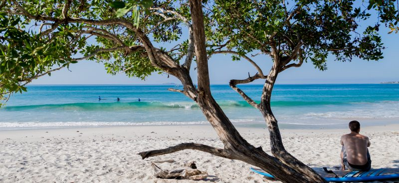 La Lancha: A Surfers