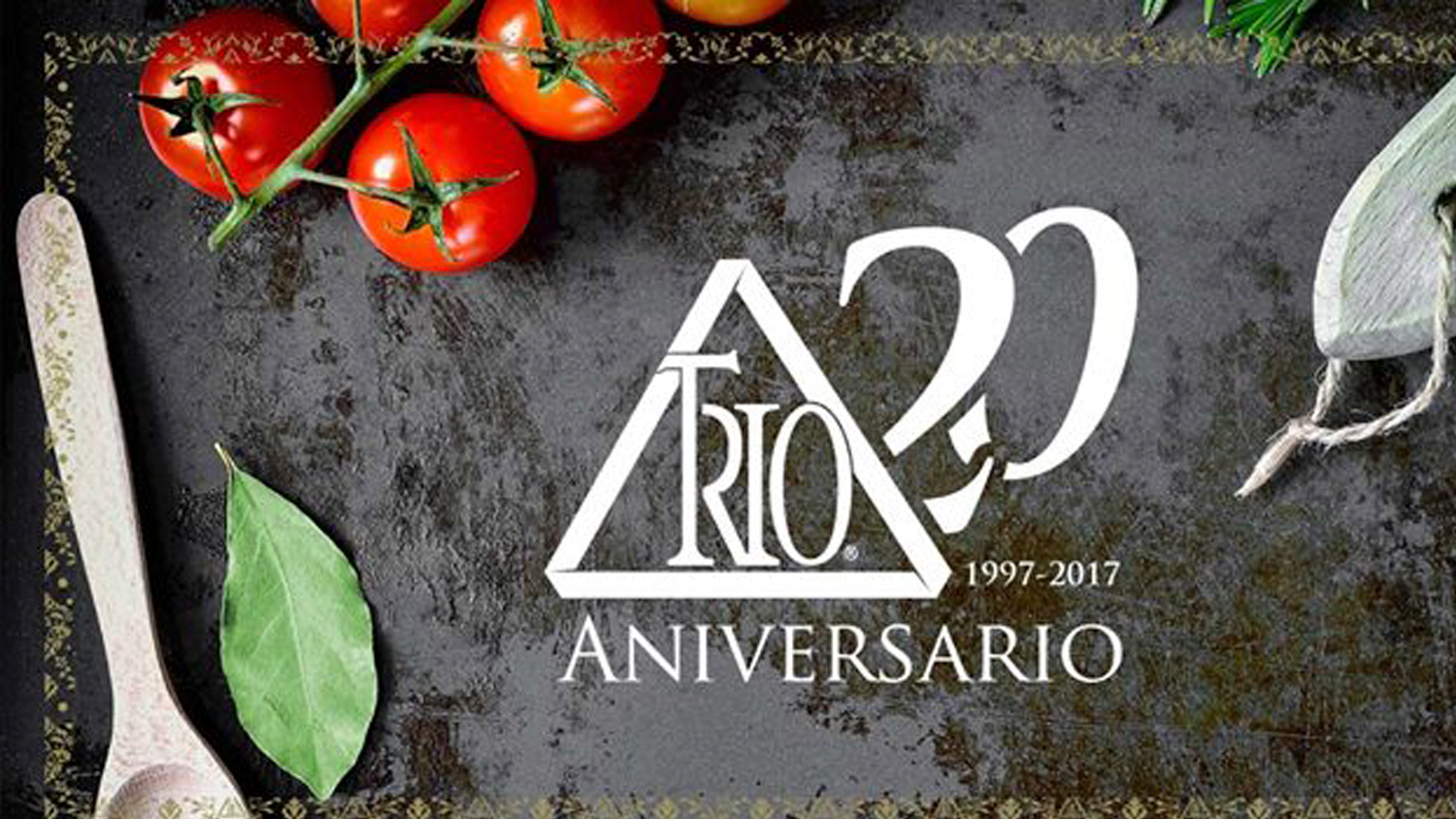 Trio Restaurant Celebrates 20th Anniversary with Specials