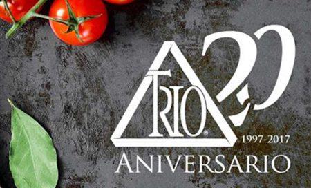 Trio Restaurant Celebrates 20th Anniversary with Specials