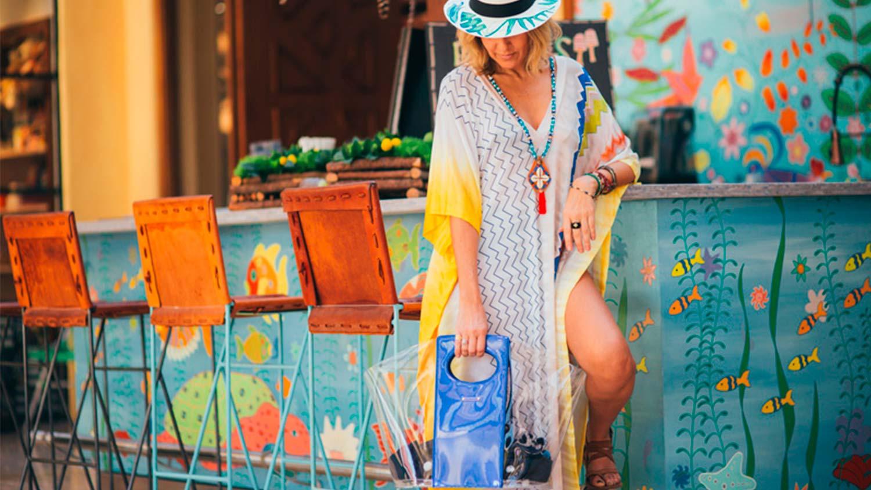 Wanderlista Bags: Hellenic Inspiration