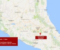 19 september earthquake Mexico