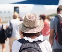 Puerto Vallarta Airport Passengers