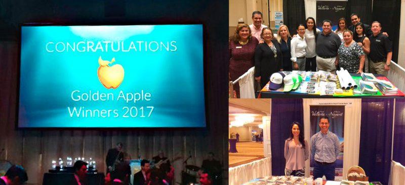 riviera nayarit apple awards - 2