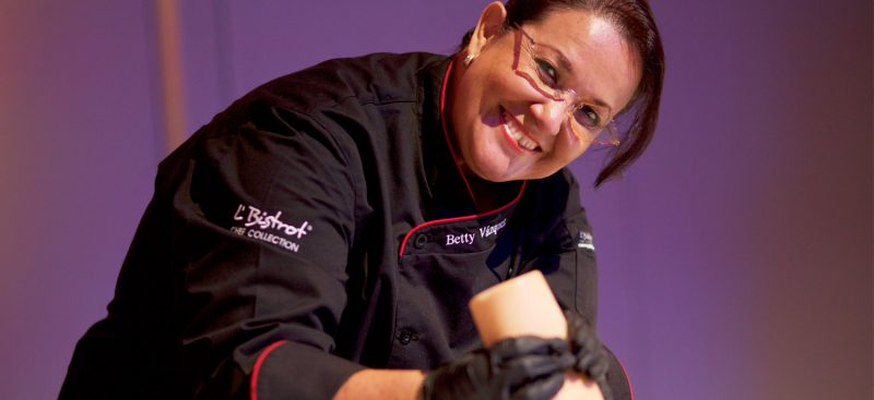 Chef Betty Vazquez - 2