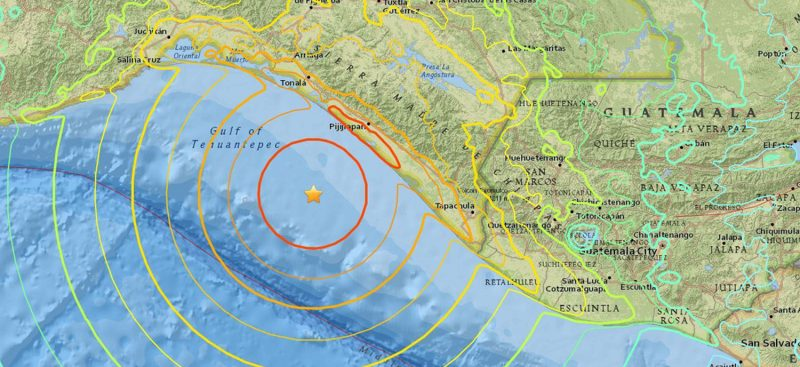 Puerto Vallarta Not Affected by Earthquake in Mexico - 2