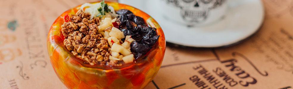 Quinoa 3KTRINAS Marina Vallarta