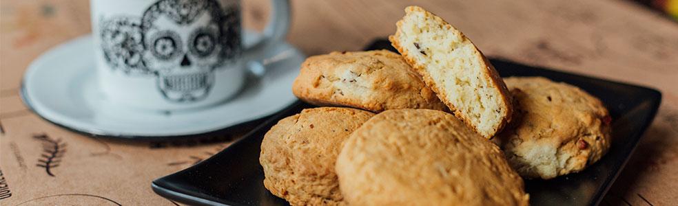 Homemade Cookies 3KTRINAS Marina Vallarta