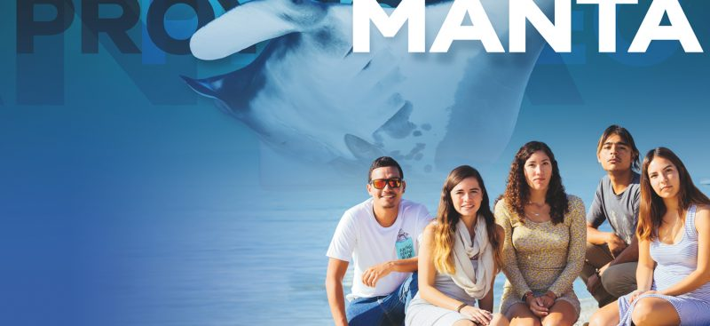 Proyecto Manta: The Protection and Conservation of an Ocean Giant - 2