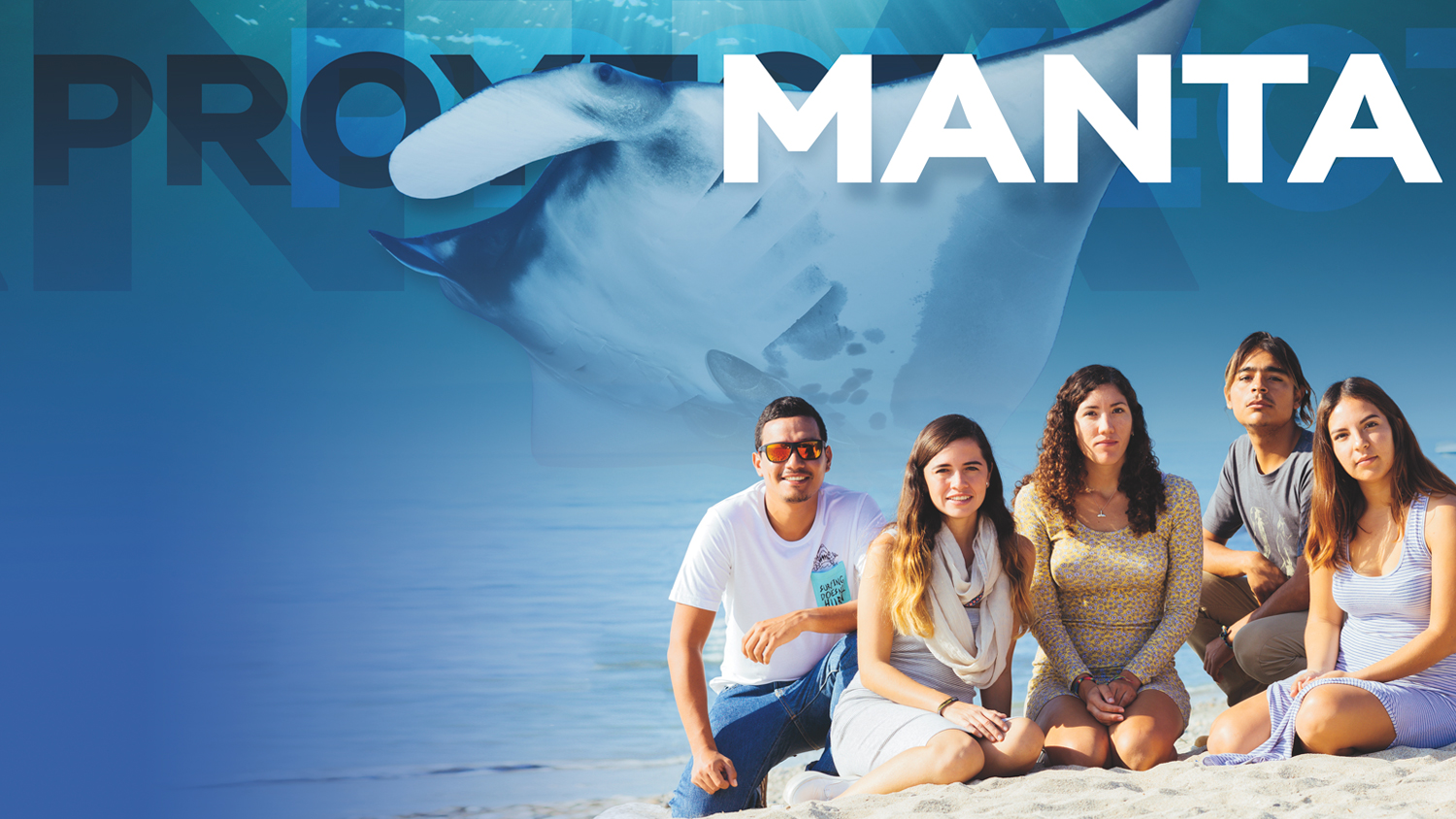 Proyecto Manta: The Protection and Conservation of an Ocean Giant
