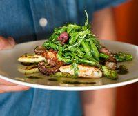 Vitea Restaurant is Back for the Season