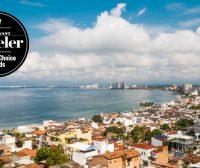 Puerto Vallarta Conde Nast Traveler Award