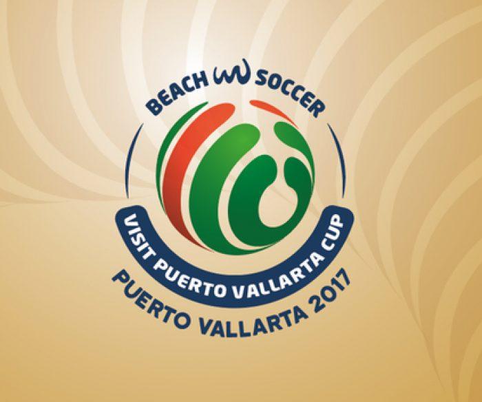 Visit Puerto Vallarta Cup Beach Soccer 2017