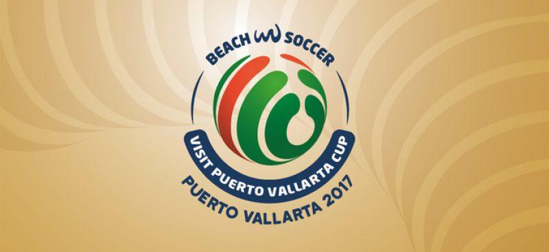 Visit Puerto Vallarta Cup Beach Soccer 2017 - 2