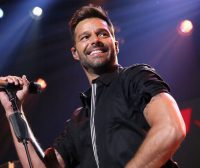 World Star Ricky Martin to Film Music Video in Puerto Vallarta