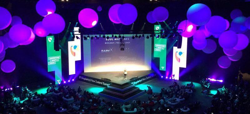 Puerto Vallarta albergará la cumbre SingularityU Mexico