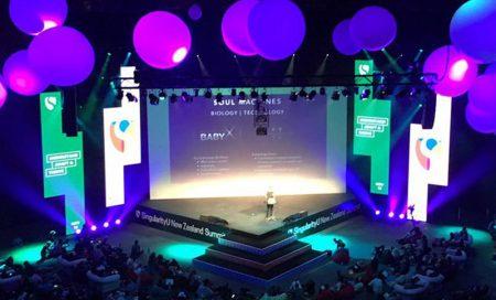 Puerto Vallarta will host SingularityU Mexico Summit