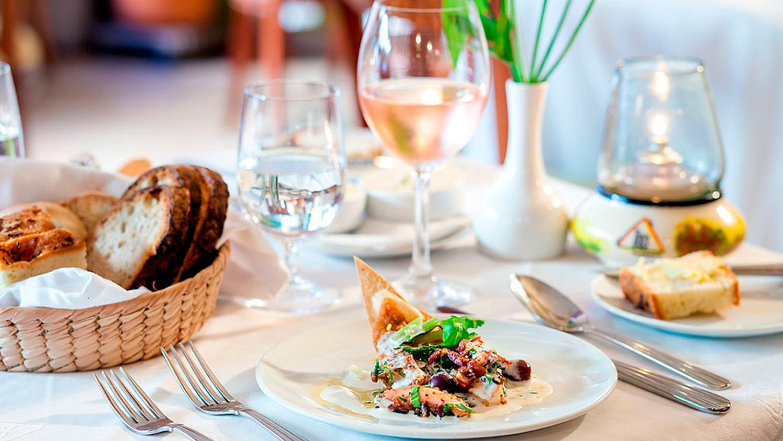 NYE 2018 Dinner Puerto Vallarta