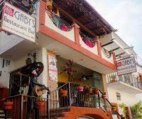 Gaby's Restaurant Renovates