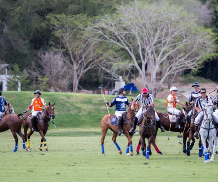 """Don't Miss the """"Riviera Nayarit 10 Years"""" Polo Cup This Weekend"""
