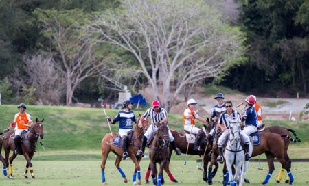 "Don't Miss the ""Riviera Nayarit 10 Years"" Polo Cup This Weekend"