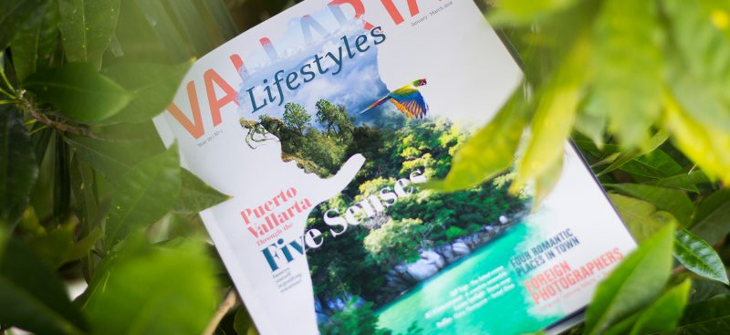 Vallarta Lifestyles January Issue Is Now Released! - 2