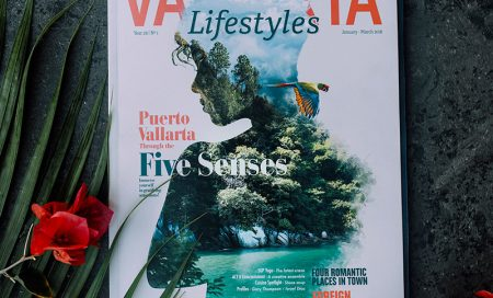 Vallarta Lifestyles January Issue Is Now Released!
