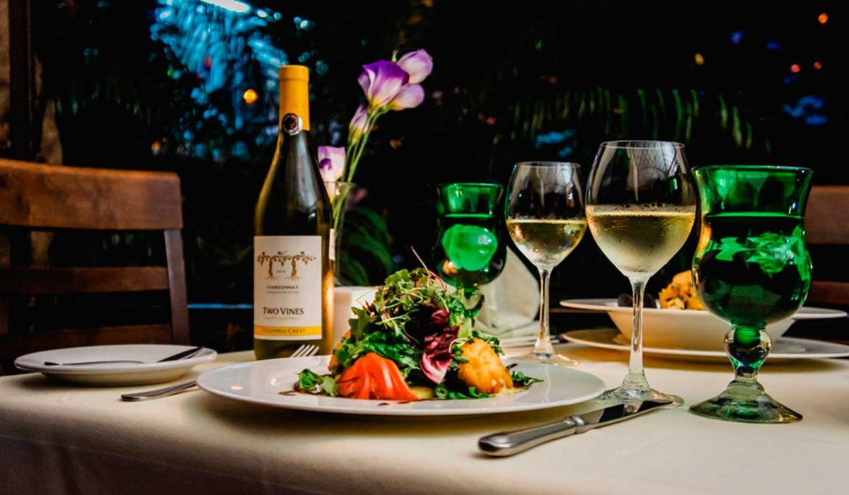 Restaurant Week calls for the Best Restaurants in Puerto Vallarta and Riviera Nayarit
