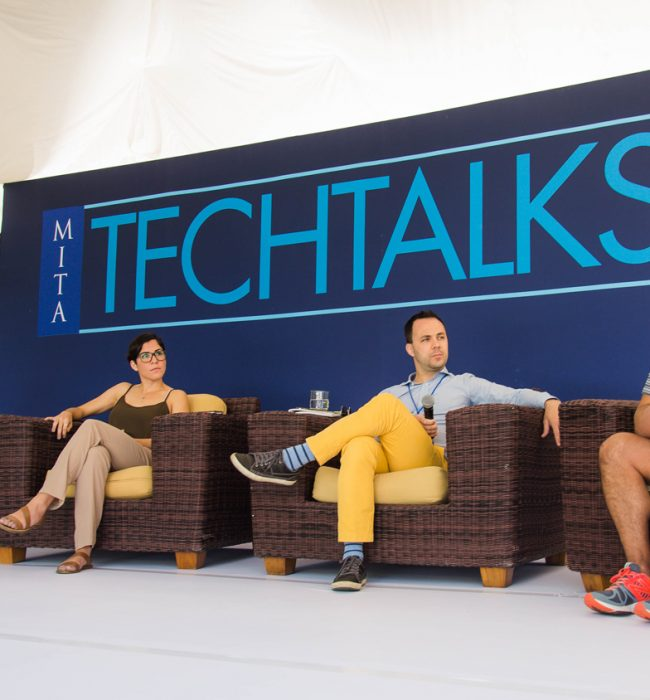 Punta Mita TechTalks 2018 – The Premier Tech and Venture Capital Event in Mexico