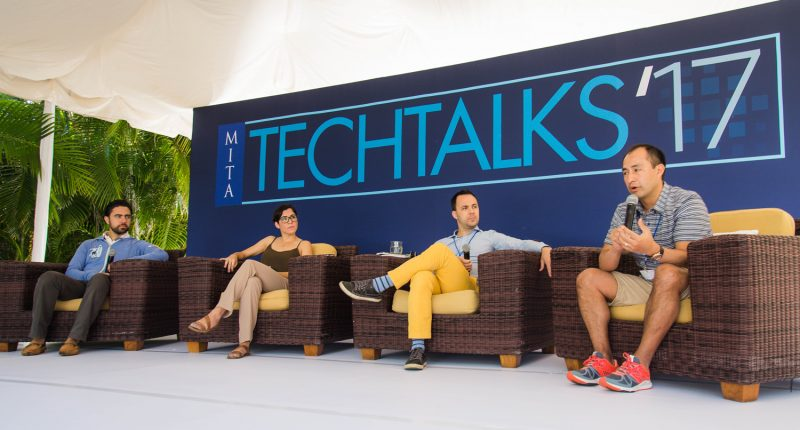 Punta Mita Tech Talks 2018