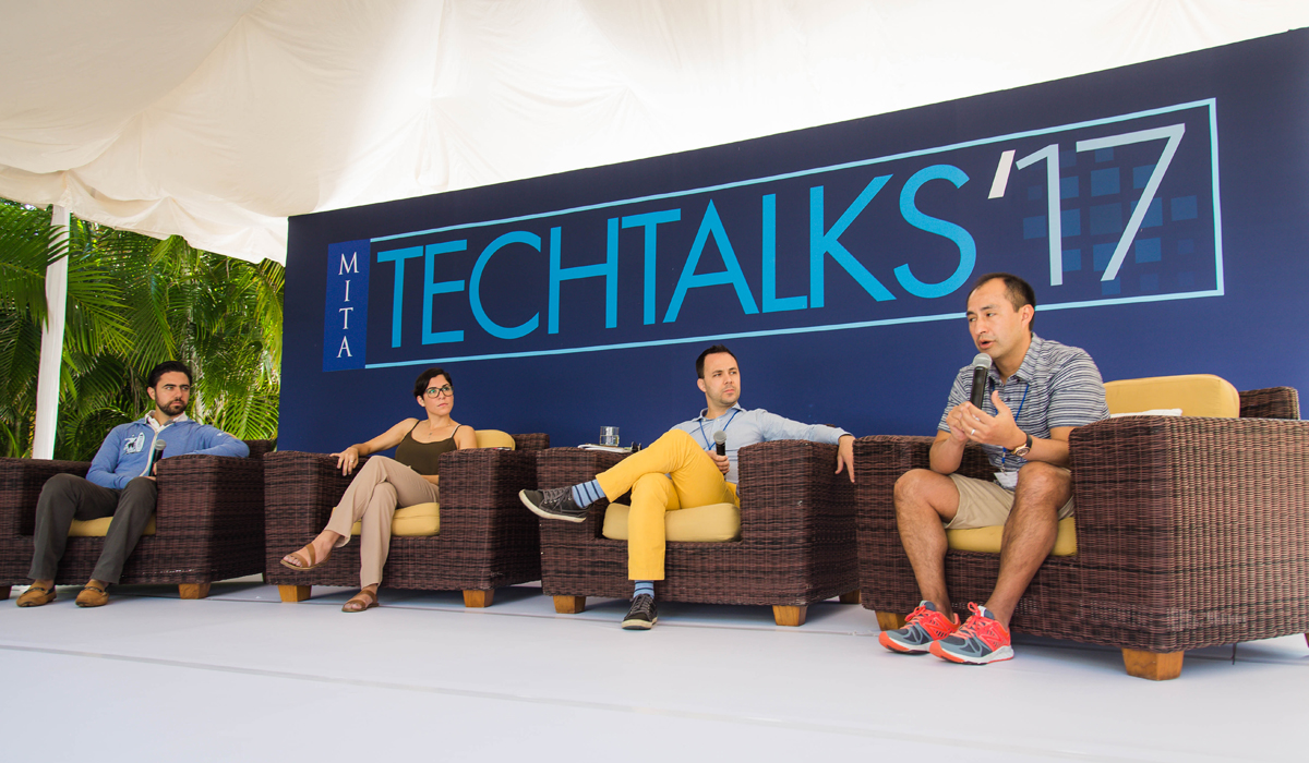 Punta Mita Tech Talks 2018