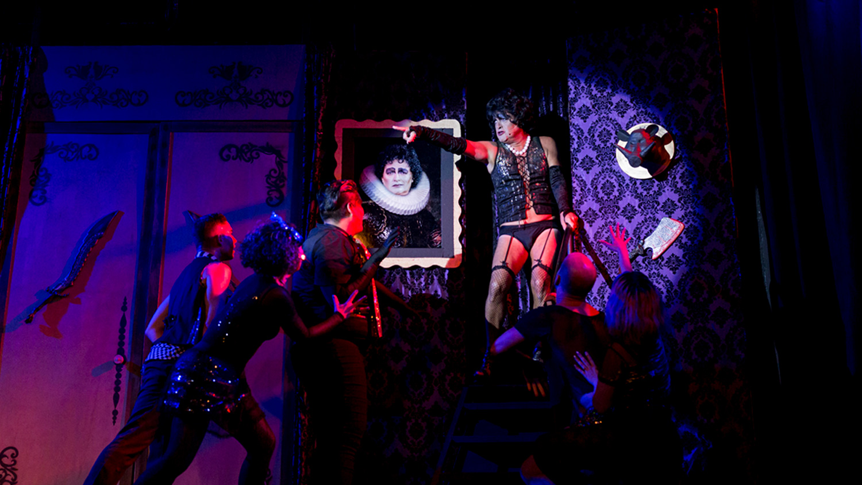 ACT II Entertainment: Making Puerto Vallarta an Entertainment Destination