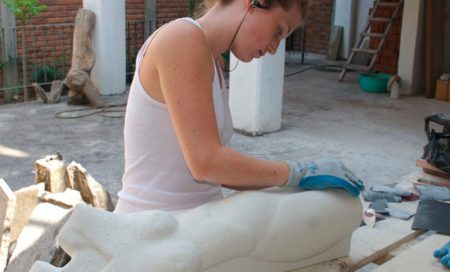 Artist Manuel Palos Announces Sculpture Retreat in Puerto Vallarta