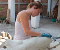 Artist Manuel Palos Announces Sculpture Retreat in Puerto Vallarta