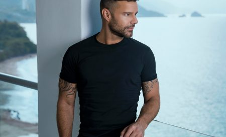 Ricky Martin Releases New Single and Music Video Filmed in Puerto Vallarta