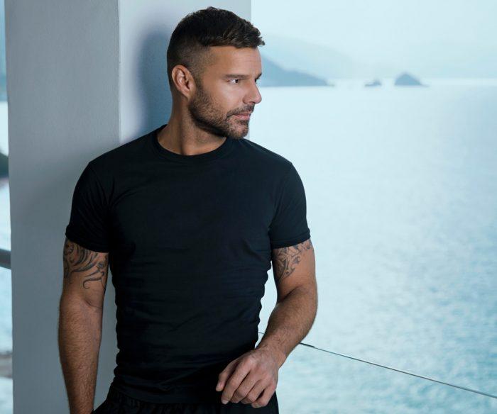 Ricky Martin Releases New Single and Music Video Filmed in Puerto Vallarta