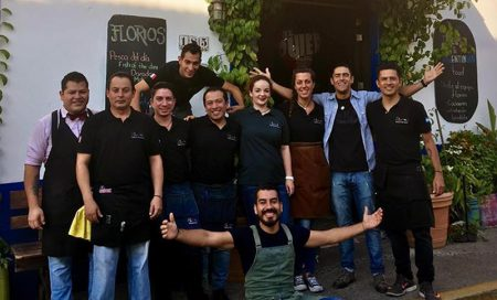 Florios Restaurant to Celebrate 6th Anniversary