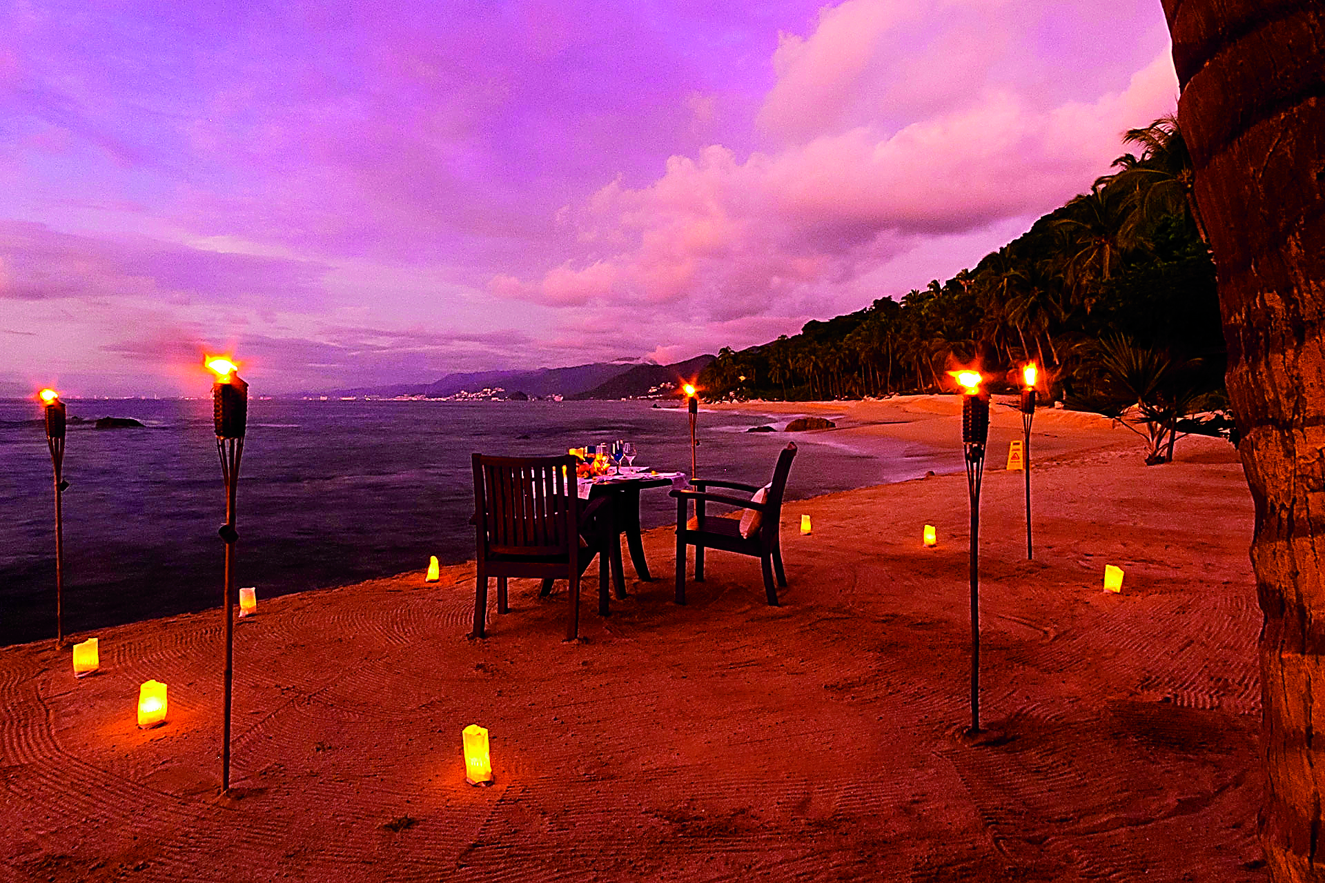 Be my valentine: 4 romantic activities in vallarta nayarit