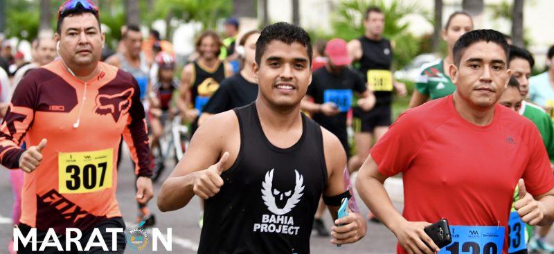 Puerto Vallarta Marathon 2018 - 2