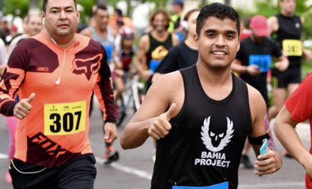 Puerto Vallarta Marathon 2018