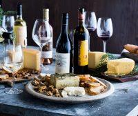 Uncork Mexico Adds New Italian Wine Tastings