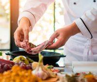 The Villa Group Announces Celebrity Chefs for Cuisine of the Sun 2018