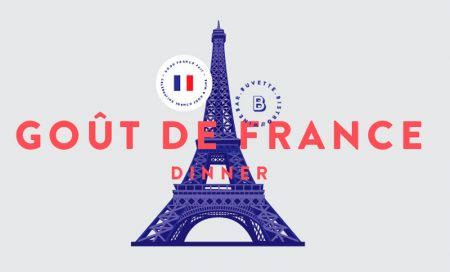 Café des Artistes Announces Goût de France Menu
