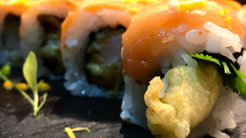 Katana Sushi & Bar, restaurante de Sushi en Emiliano Zapata, Puerto Vallarta