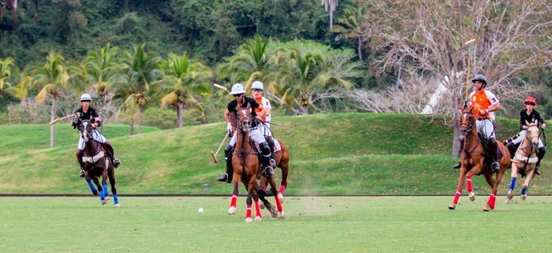 La Patrona Polo & Equestrian Club to Host Copa Jaguar - 2
