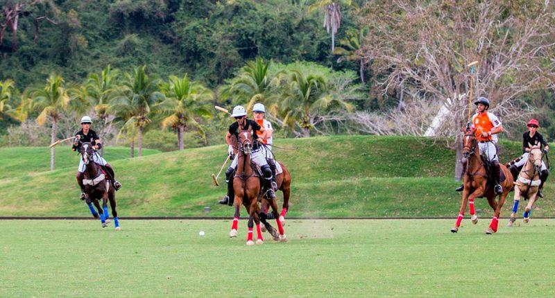 La Patrona Polo & Equestrian Club to Host Copa Jaguar